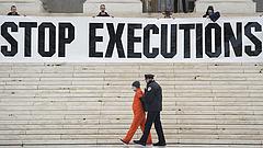 Kivégeznek öt embert az USA-ban