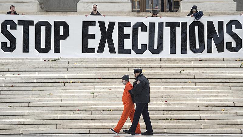 Az EU kiakadt az amerikai halálbüntetések miatt