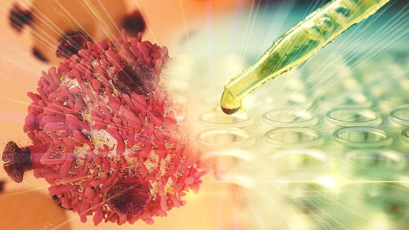Hatékony rákkezelési terepiát találtak, a teljes gyógyulás is lehetséges