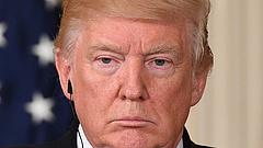 Trump: eddig és ne tovább!