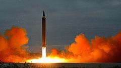 Nyugodtan kilőheti rakétáit Észak-Korea