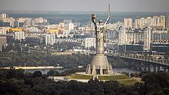 Ukrajnában járt az IMF - ezt találták