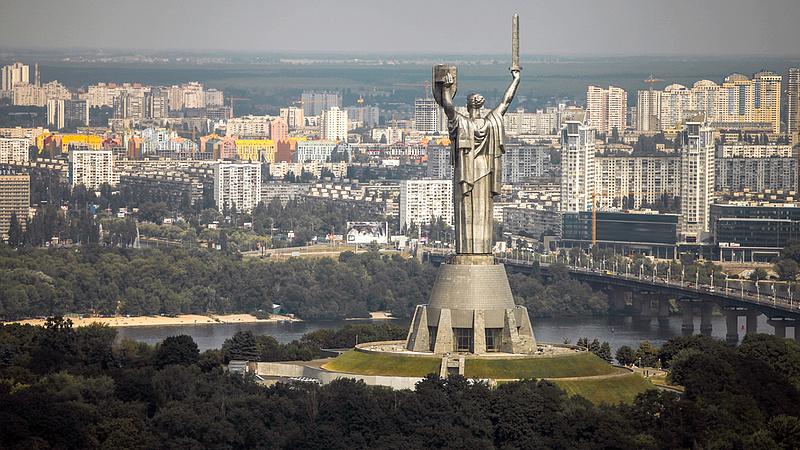Újra borsot törtek az oroszok orra alá az ukránok