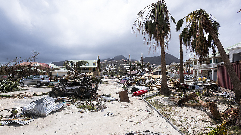 780 ezer éve nem látott katasztrófa közelít? - Megszólalt a Német Geológiai Kutatóközpont