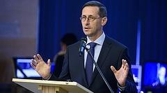 Varga megmondta, mi kell Magyarország felzárkózásához