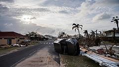 Így hatott Irma az amerikai feldolgozóiparra