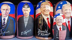 Kicsinálhatja egymást Putyin és Trump