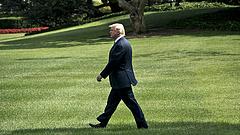 Trump szerint csak egy megoldás létezik Észak-Korea ellen