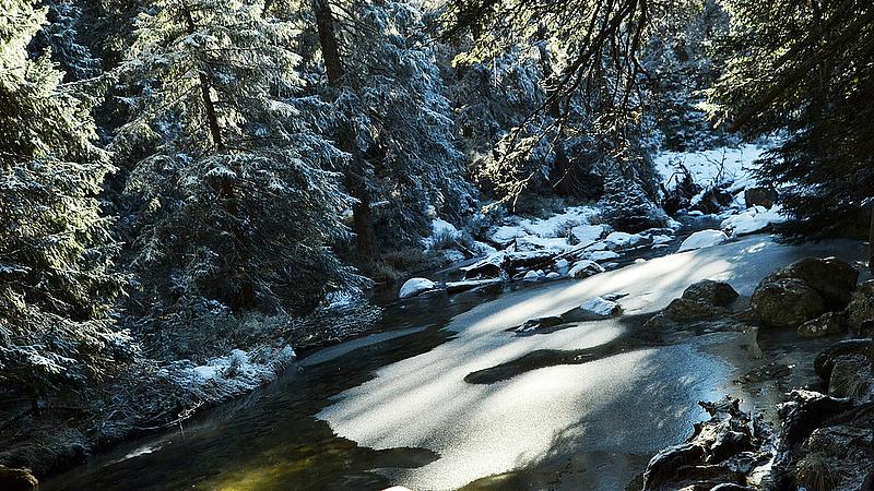Tökéletes időzítéssel érkezhet meg a tél - OMSZ-előrejelzés
