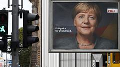 Hatalmasat téved, aki azt hiszi, Merkel meggyengült