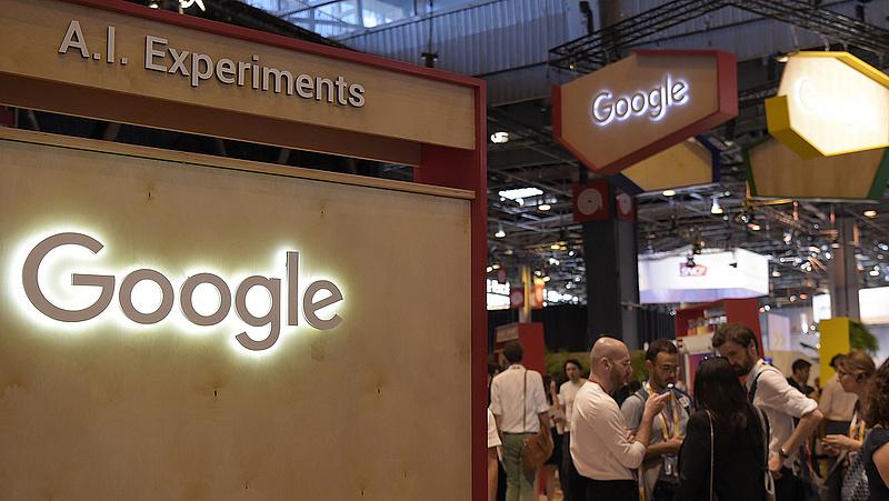 Több tízmillió amerikai érzékeny egészségügyi adataihoz jutott hozzá a  Google