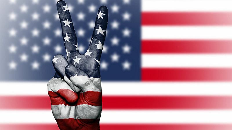 Jól átvészelte a vitákat az USA gazdasága