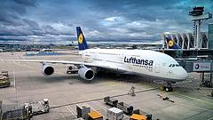 Az ételen spórol a Lufthansa