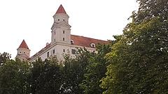 Bajban vannak a szlovákok