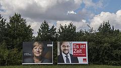 Ez a német választások legnagyobb kérdése