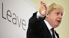 Boris Johnson a legesélyesebb a Konzervatív Párt vezetésére