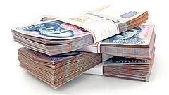Elképzelhetetlenül sok pénztől esett el a költségvetés