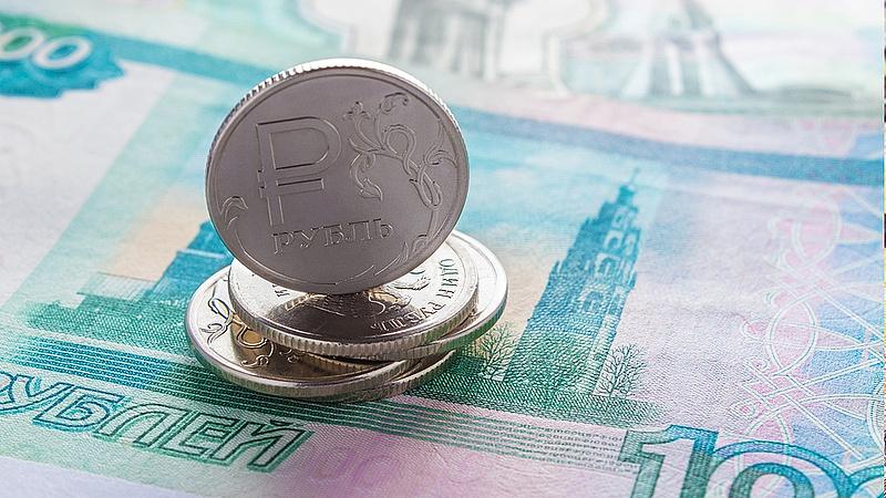 Bajban az orosz bankrendszer?