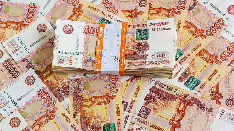 Kasszíroztak az oroszok: köszönik a magyar pénzt