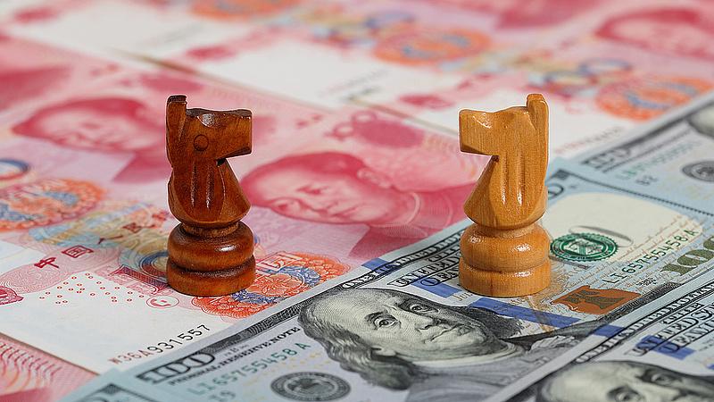 Mi lesz a világ domináns tartalékvalutája? - Íme, a Moody's válasza