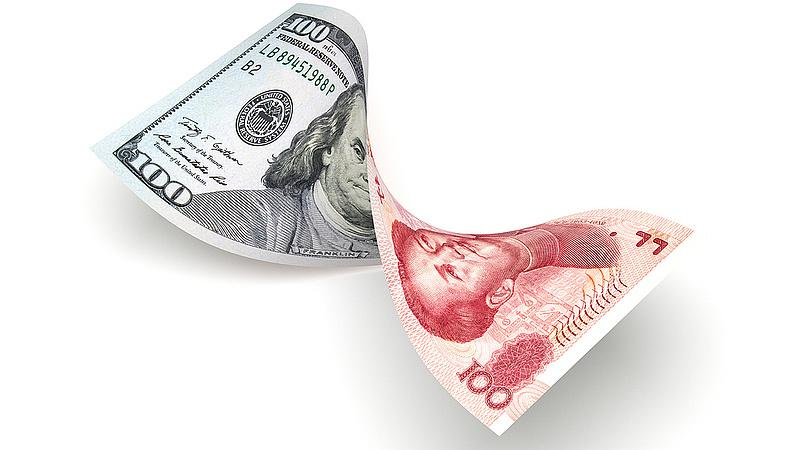 Egyre jobban eladósodik Kína