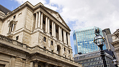 Kedveskedik az angol jegybank az EU-bankoknak