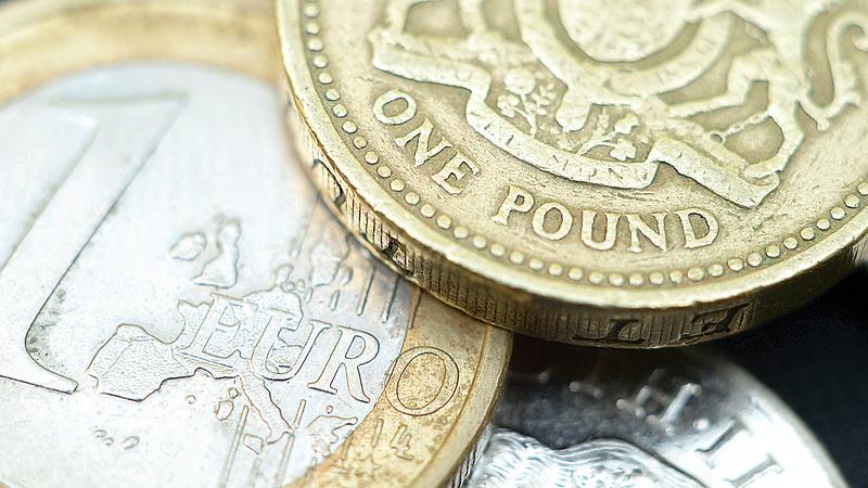 A Bank of England kész lépni a koronavírus hatásainak mérséklése érdekében