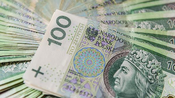 Lengyelországban gyorsult az infláció júliusban