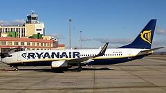 Kórházba kellett szállítani az egyik Ryanair-gép utasait