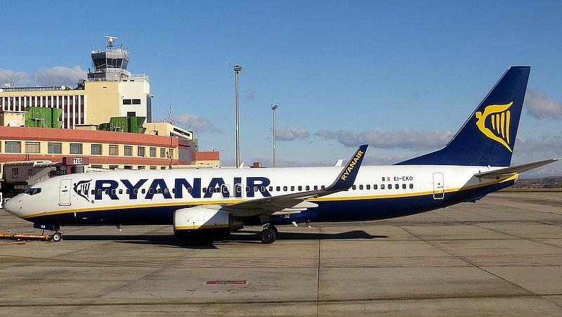 Kész a lista - budapesti járatokat is töröl a Ryanair