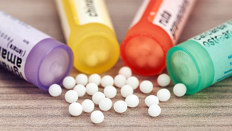 Nem lehet többé azt állítani, hogy gyógyítanak a homeopátiás szerek