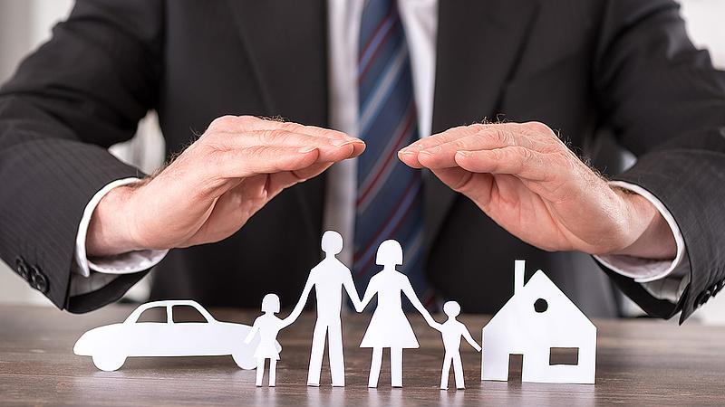 Az utasbiztosítási piac összeomlott, mégis rekord eredmény volt a biztosítóknál