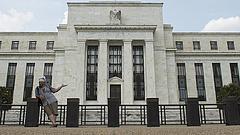 A Fed szerint minden OK az USA-ban