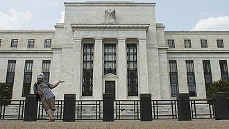 Véget ér a szép világ, de még van két jó év előtte - döntött a Fed