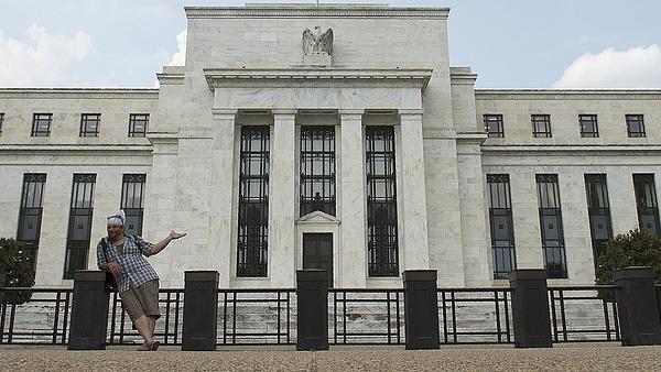 Döntött az irányadó kamatról a Fed, belengették a szigorítást