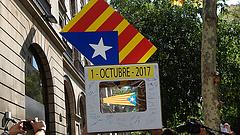 Katalán népszavazás: fokozódik a helyzet (frissítve)