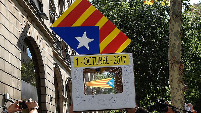 Újra közbelépett a spanyol alkotmánybíróság
