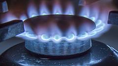 Gázszámlák miatt adott ki riasztást a Nemzeti Közművek