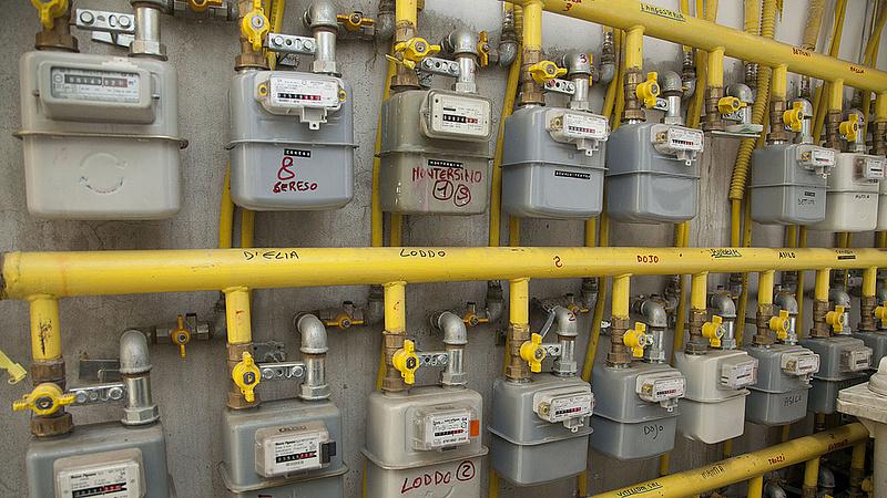 Nem titkolhatja az állam, mennyiért vették az orosz gázt