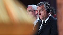 """Orbán beszólt a németeknek és """"muzulmán inváziós erőket"""" vizionált"""