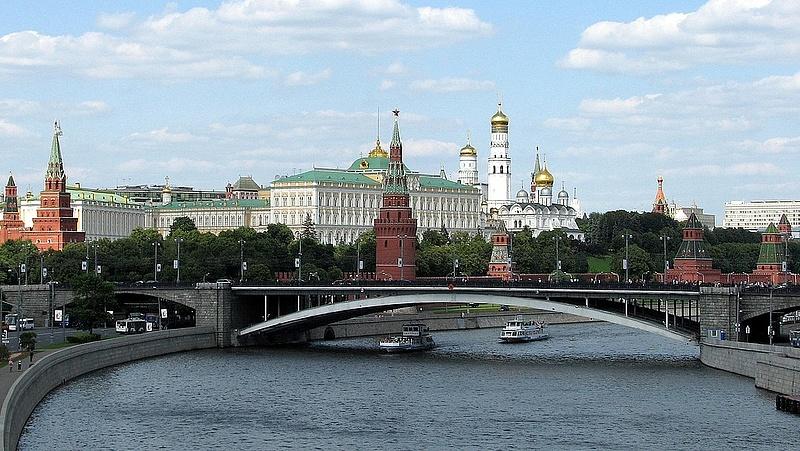 A Kreml megalapozatlannak tartja a Mueller-jelentést
