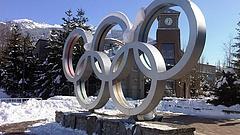 Eldőlt, ki mehet a téli olimpiára