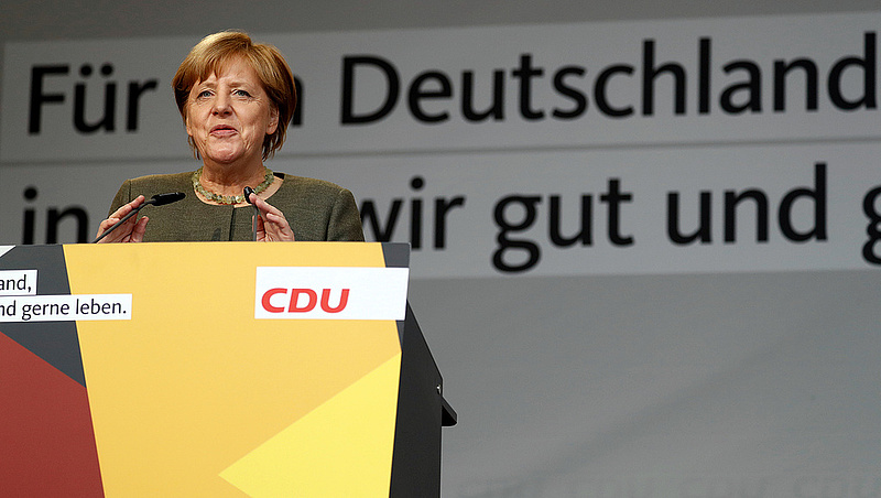 Erre vágynak a németek