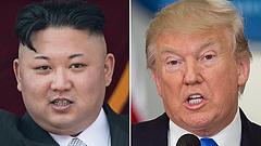 Trump üzent Észak-Koreának - megdöbbentek a diplomaták