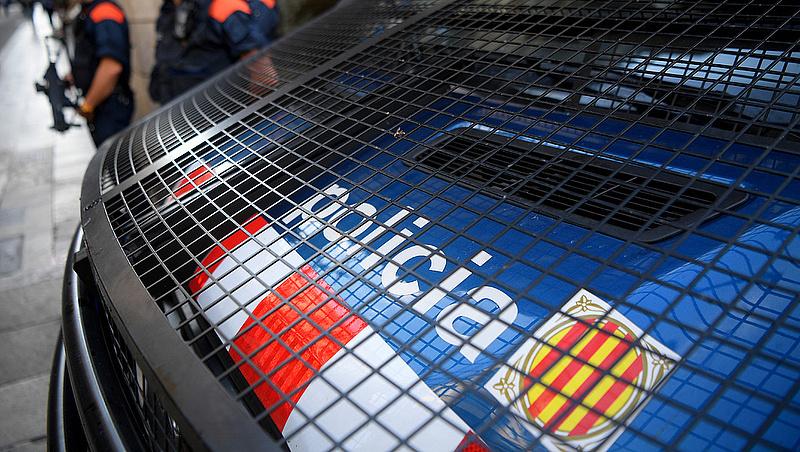 Még ilyet! Börtönbe küldhetik a katalán kormányt
