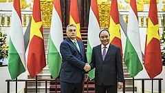 Orbán: Magyarország kórházat épít Vietnamban (bővített)