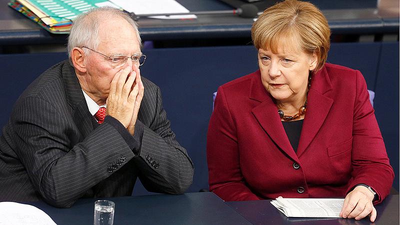 Németországi választás - elégedetlen a kétharmad