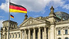 Csökkent az infláció Németországban