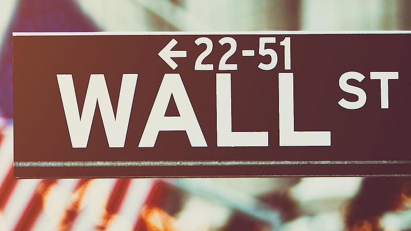 Zárva tartanak az amerikai piacok