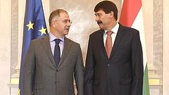 Új minisztere van az Orbán-kormánynak